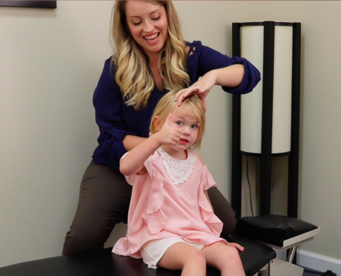 Pediatrics Chiropractic Palm Coast